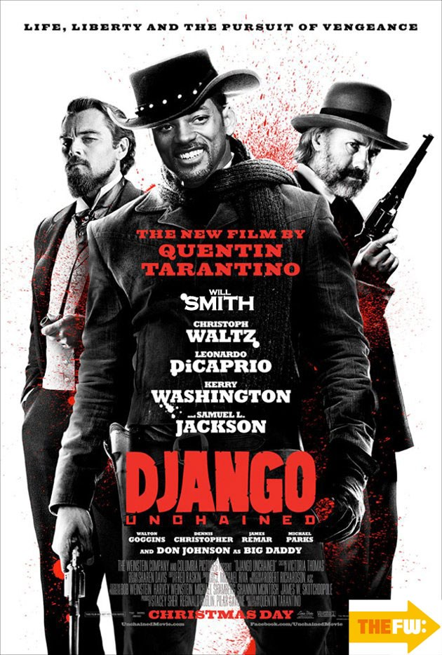 DjangoUnchained-WillSmith