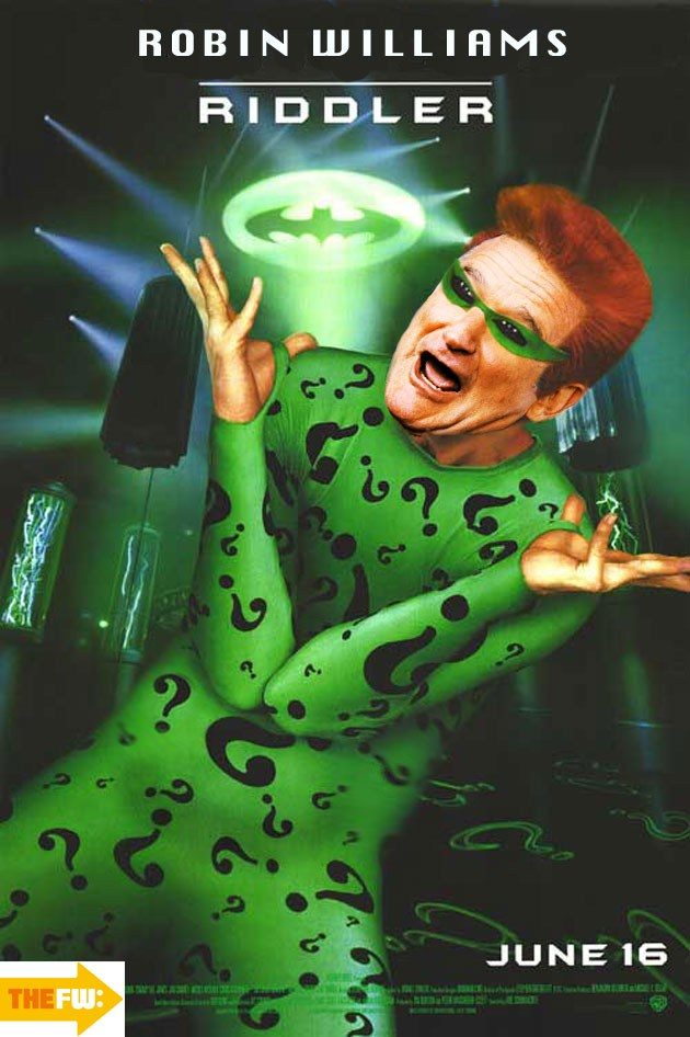Riddler-Williams