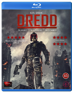 dredd bd cover