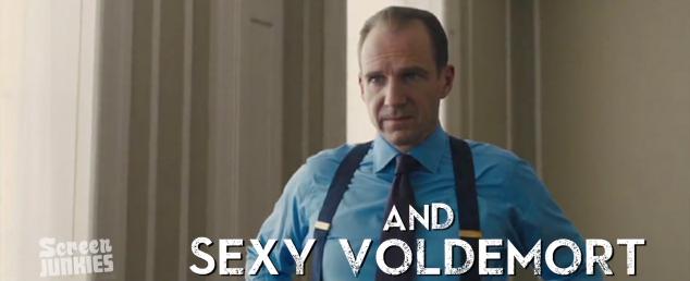 sexy voldemort