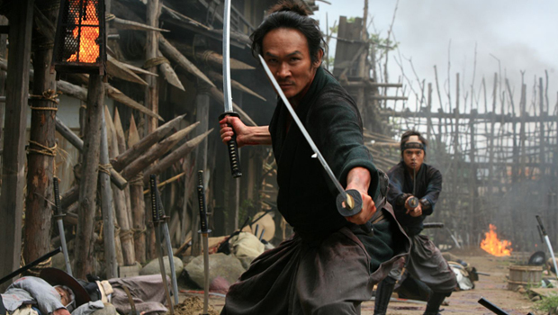 13 assassins remakes