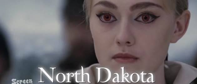 north d
