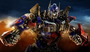 transformers thumb