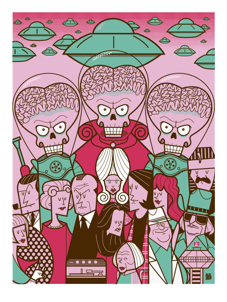 Ale-Giorgini-Mars-Attacks