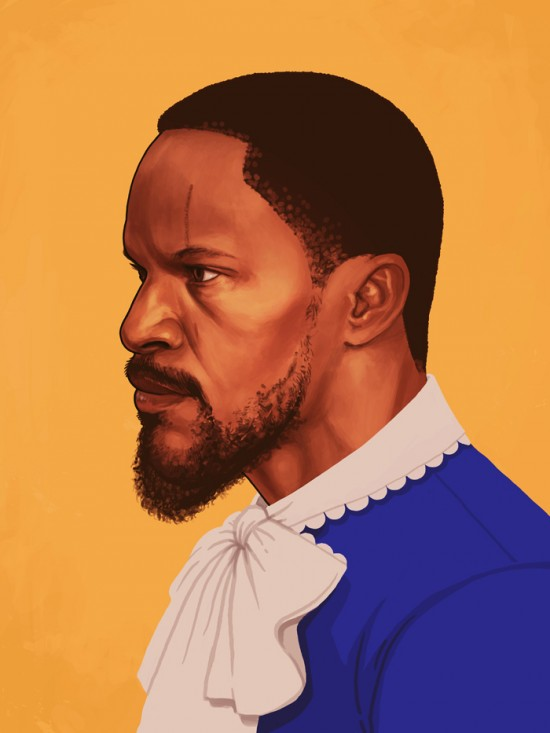 Mike-Mitchell-Django-550x733