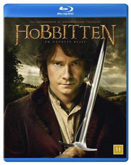 hobbitten cover