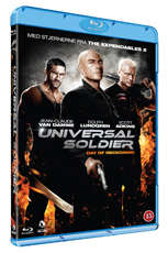universal soldier cover