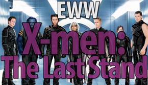 X-Men 3 alle fejl thumb