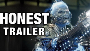 batman & robin ærlig trailer honest trailer