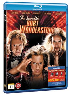 burt wonderstone cover