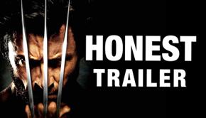 honest trailer wolverine