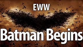 Batman Begins Everything Wrong With