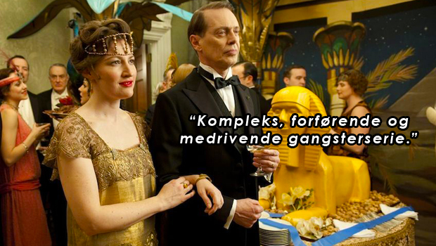 Boardwalk Empire sæson 3 thumb