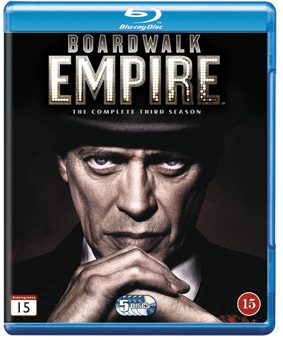 boardwalk empire sæson 3 cover