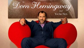 dom hemingway poster jude law stor