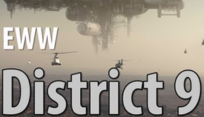 everything wrong district 9
