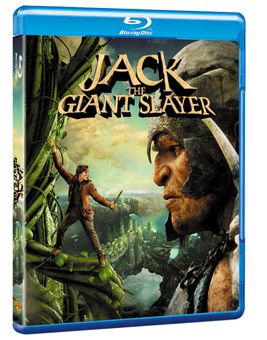 jack giant slayer cover