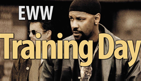 training day everything wrong with