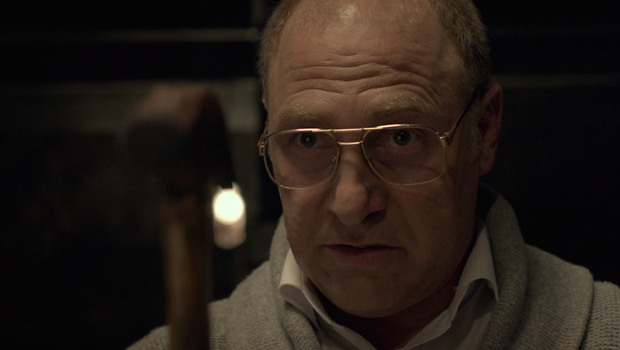 Big Bad Wolves Blodig Weekend stills