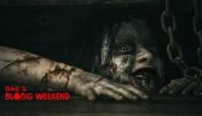 Blodig Weekend dagene thumb dag 01