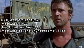 Mad Max collection thumb