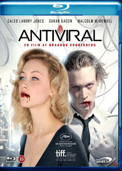 antiviral cover