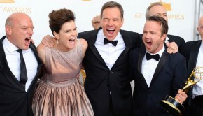 breaking bad emmys 2013