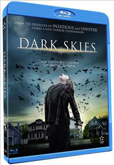 dark skies cover