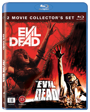 evil dead cover