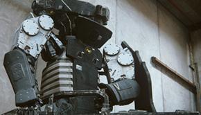 Keloid thumb robot