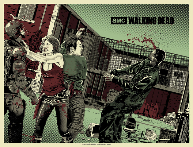 TBone-Aljax-Walking-Dead