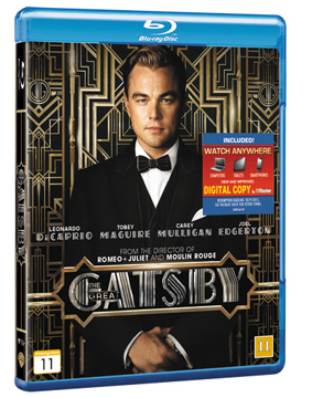 great gatsby cover