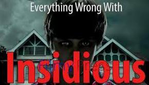 insidious wrong