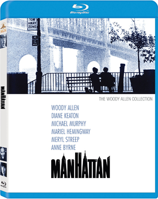 manhattan blu-ray cover