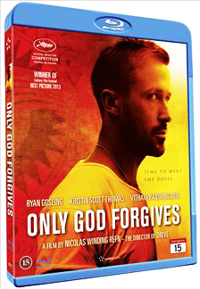 only god forgives cover