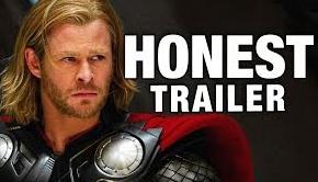 Thor Hones Trailer