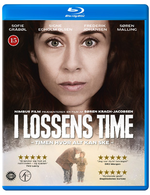 i lossens time cover