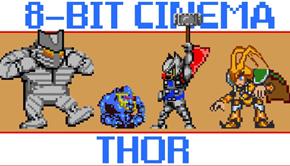 thor 8-bit