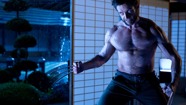 x-men collection wolverine 2