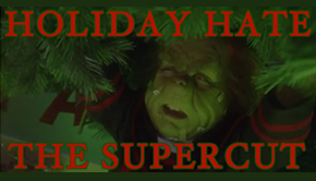 hate christmans supercut