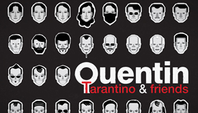 tarantino quentin friends thumb