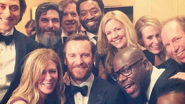 12 years a slave golden globes winners