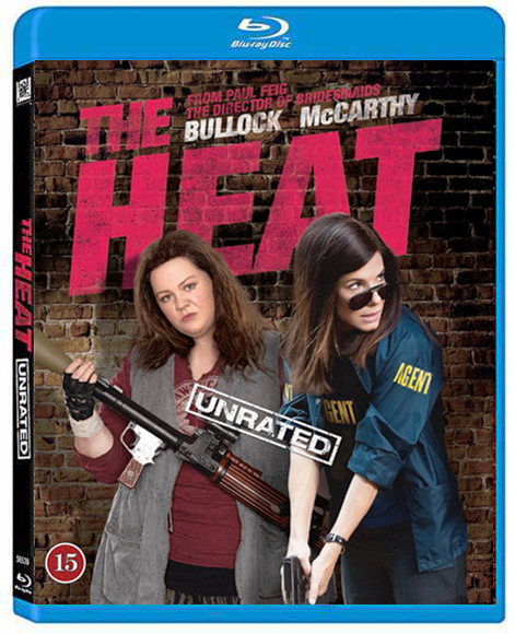 heat, the cover