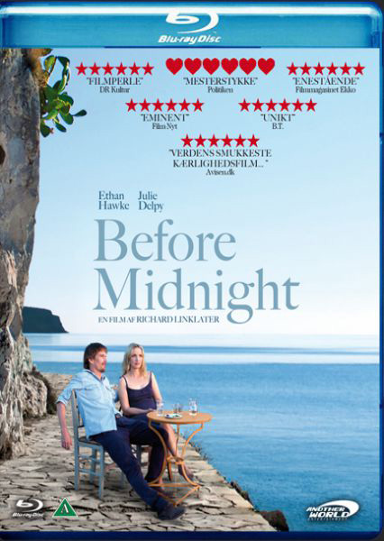 before midnight cover