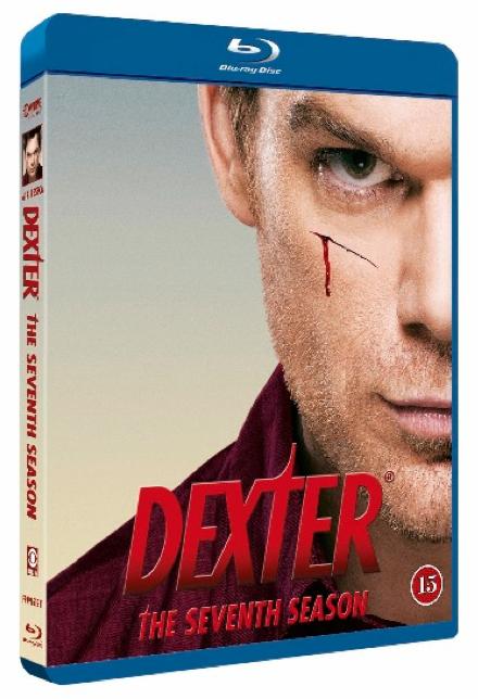 dexter 7 cover