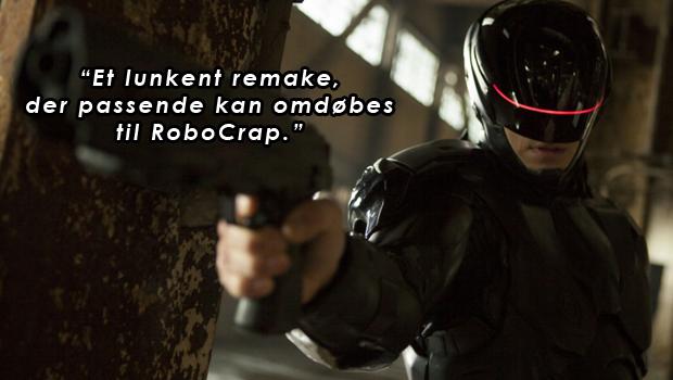 robocop thumb