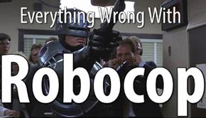 robocop wrong thumb