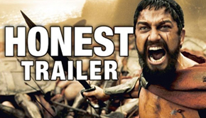 300 honest ærlig trailer