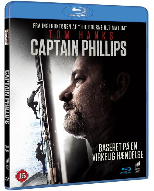 captain phillips cover