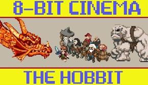 hobbit spil